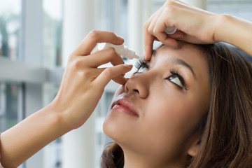 ¿Cómo detectar ojo seco?